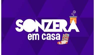 Marquinhos Silva encerra a primeira temporada do Sonzera em Casa