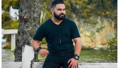 Matheus Gripp lança single nas plataformas digitais através da Labidad Music Gospel - Caminha Comigo
