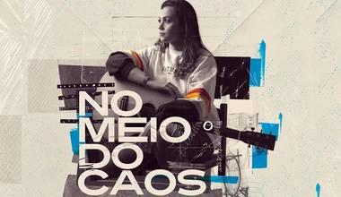 Novo single de Amanda Rodrigues aborda os sinais da volta de Jesus