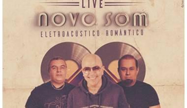 Novo Som prepara Live dedicada ao amor