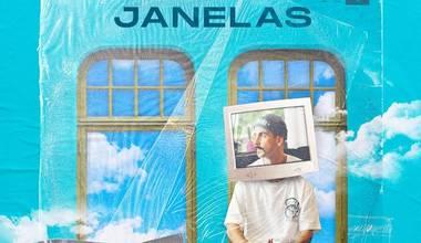 Rapper Abel lança novo single - Janelas