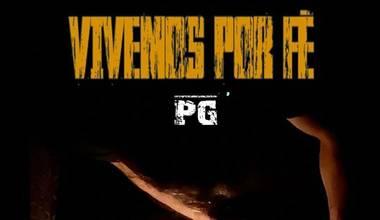 PG lança novo clipe - Vivemos Por Fé