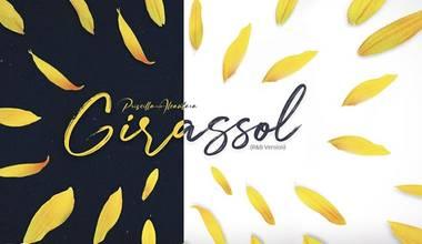 Priscilla Alcantara divulga versão R&B de Girassol
