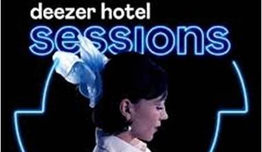 Priscilla Alcântara lança participação no Deezer Hotel Sessions