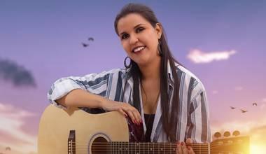Radicada em Portugal, brasileira Ellen Christina lança seu primeiro single de carreira