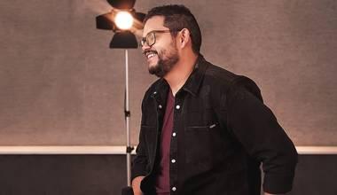 """Rafael Novarine lança """"Confia"""", primeira canção do seu projeto totalmente acústico"""