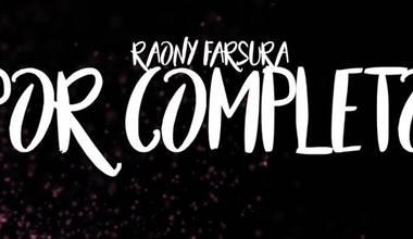 Raony Farsura lança novo single - Por Completo