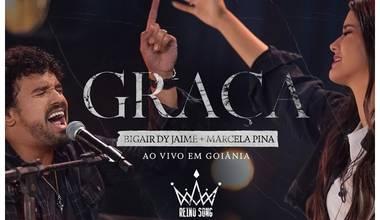 Reino Song lança novo single - Graça