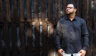 Rodney Santos se prepara para lançar álbum autoral
