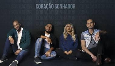 Sarando a Terra Ferida lança EP e clipe - Ezequiel 37