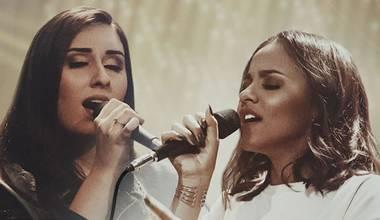 Thaiane Seghetto lança single com a participação de Julia Vitória