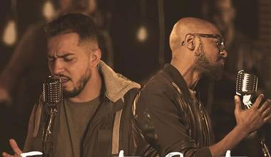 Tiago Rodrigues lança single com participação de (Scooby) Daniel Carvalho – Espírito Santo