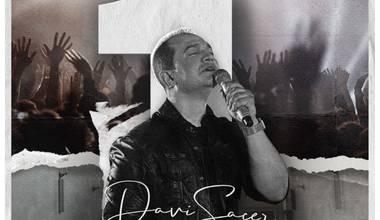 """""""Um Pedido"""" de Davi Sacer – Cantor lança o seu EP pela Som Livre"""