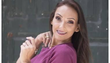 """Barbara Teruko lança """"Novidade de Vida"""", seu terceiro single pela Sony Music Gospel"""