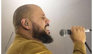 Bruno Aléss lança clipe do seu novo single - Cordeiro Santo