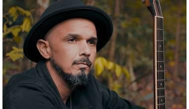 """Com influência do rock, Emerson Bruno lança a canção e o videoclipe """"Nosso Pai"""""""