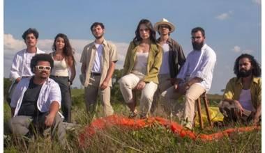 """Com uma mensagem forte e atual """"Sodoma"""" é o novo single da banda O Bairro Novo"""