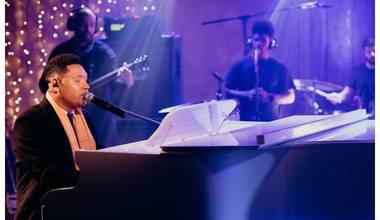 Conheça o cantor Adrian Cruz e o seu single de estreia – Poderoso