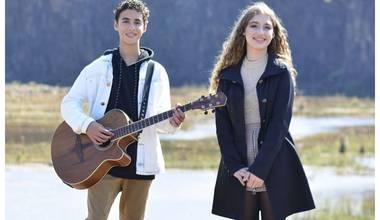 Dois adolescentes talentosos de Londrina/PR formam o 2P1 e preparam a estreia no streaming