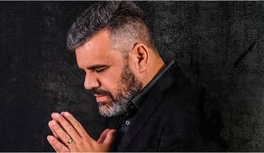 Em novo single, Maurício Paes exalta o cuidado de Deus em tempos difíceis