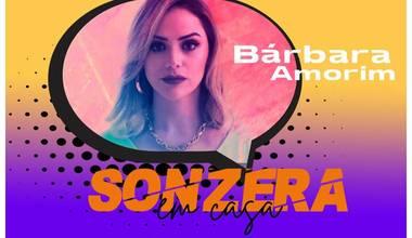 """""""Eu era perfeccionista e busquei o equilíbrio na Palavra """", diz Bárbara Amorim em entrevista"""