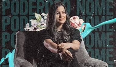 Juliana Gonçalves lança clipe do seu novo single - Poderoso Nome