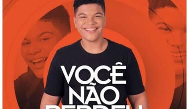 """Paulo Neto lança """"Você Não Perdeu"""""""