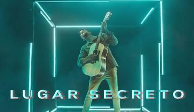 """Primeiro contratado pela Eleve Records, Ageu Soares apresenta o single """"Lugar Secreto"""""""