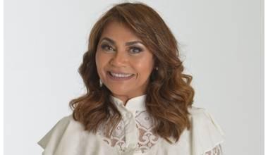 """Raquel Mello lança o clipe da canção """"Teus Planos"""" pela Central Gospel Music"""