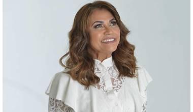 """Raquel Mello lança o single """"Tua Graça me Alcançou"""" pela Central Gospel Music"""