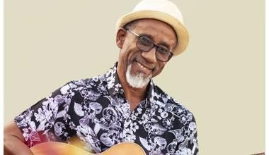 """Rosário Negro e seu reggae em mais um single autoral – """"Pai e Filho"""""""