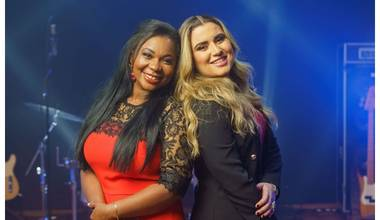 Terraço Worship lança Single de estreia  com participação da Cantora Betiane