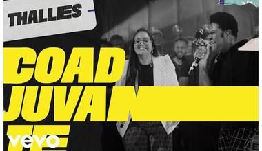 Thalles lança novo single - Coadjuvante