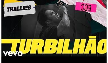 Thalles lança seu segundo EP pela Sony Music - Luz Parte 2