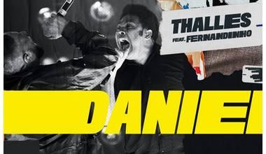Thalles Roberto lança single com participação de Fernandinho - Daniel