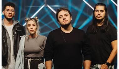 """Theo Rubia lança o single """"Eu Só Quero Tua Presença"""" com participação do Casa Worship"""