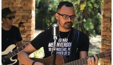 Thiago Augustho lança single especial de Páscoa - Ele se deu à morte