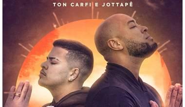 """Ton Carfi lança """"Só quero agradecer"""" collab Jottapê, agradecimento em tempos difíceis"""