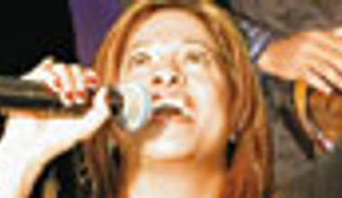 Seja Adorado, o primeiro álbum do ministério Sarando a Terra Ferida