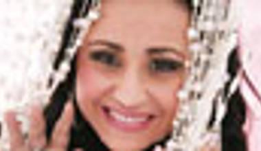 Talita Pagliarin e seu mais recente álbum, Recomeço