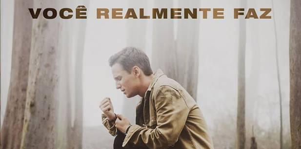 Com single autoral, Rodrigo Azevedo lança o seu primeiro projeto solo de carreira
