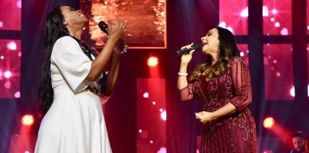Elaine Martins lança clipe com Cristina Mel - Muda O Meu Coração