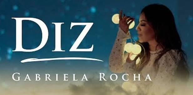 "Gabriela Rocha interpreta versão da música ""Say"", de Lauren Daigle"