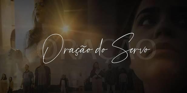 Sintonia Ministério lança clipe de seu novo single - Oração do Servo