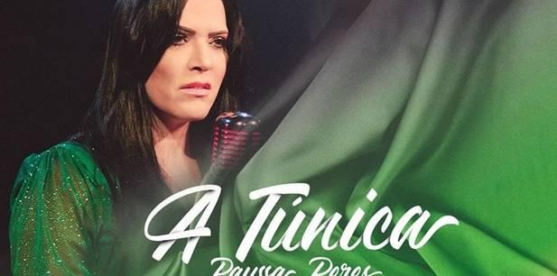 """""""A Túnica"""" é o novo single e videoclipe de Rayssa Peres"""