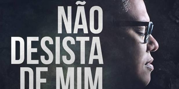 Anderson Freire lança single inédito após 2 anos - Não Desista de Mim