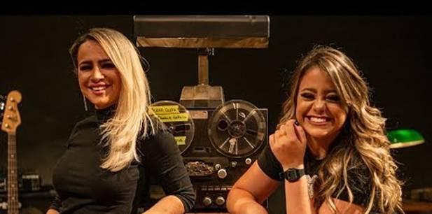 Bekah Costa lança single com participação de Daniela Araújo - Aviva