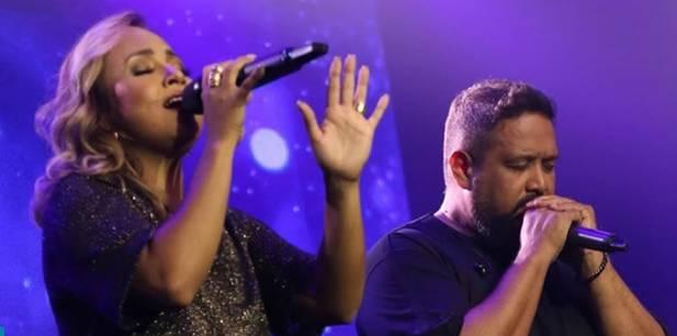 """Bruna Karla lança feat com Fernandinho - Pensou em Mim"""""""