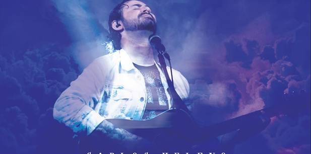 Carlos Heleno divulga álbum com participação de Bené Gomes e de Adhemar de Campos - Our Worship