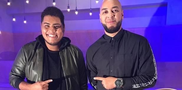 Danilo Franco assina contrato com a Fluve/Som Livre e já anuncia novo single